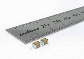 Monolithic Ceramic Capacitors meet automotive standards.