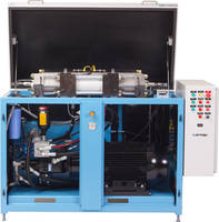 Jet Edge Bringing Latest Waterjet Pump Technology to CCMT 2016