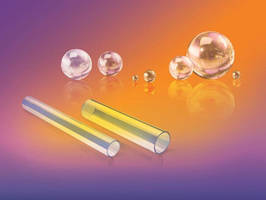DSI® Offers Seamless, Uniform Optical Coatings on Ball Lenses, Complex Shapes and Substrates