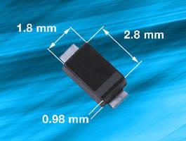 TVS Protection Diodes safeguard portable electronics.
