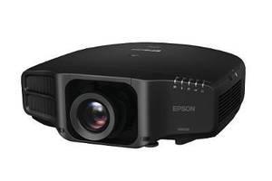 Large Venue Projectors feature motorized lenses.