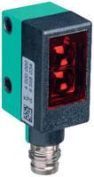 Photoelectric Sensors offer redundant detection.