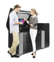 3D Printing System targets additive manufacturing industry.