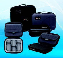 Carry Cases protect electronic equipment.