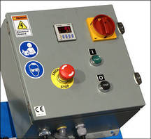 Drum Tumbler Control Options help optimize safety.