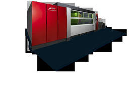 New ZOOM Fiber Laser Highlights MC Machinery Systems' FABTECH Canada Booth