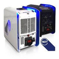 WATT Reveals New Portable Hybrid Power Manager