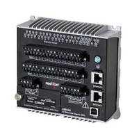 I/O Modules integrate networking into industrial applications.