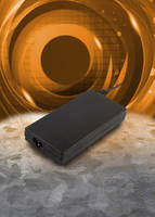 External Power Supplies comply with Level VI specification.