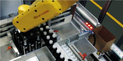 Cartoners, Case Packers, and Robotic Palletizers for Pharmaceutical Serialization Mandates