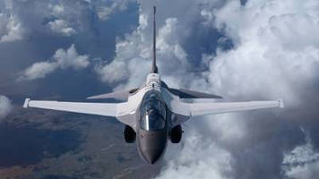 Lockheed Martin Unveils Advanced Pilot Training Solution