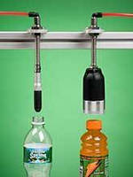 Bottle Gripper Head Solutions from ANVER Corp. Address Demanding Manufacturing Challenges