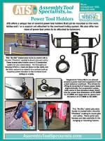 Power Tool Holders