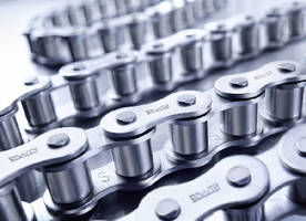 Stainless Steel Chains target food industry.