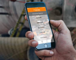 Surface Finishing and Abrasives App Helps Metalworking Professionals Work Better