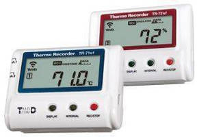 T&D Adds New WatchDog Timer for WebStorage Service