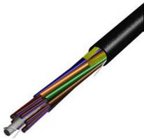 Fiber Microcable enhances metro network performance.