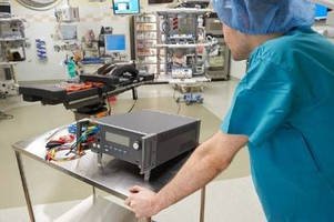 Electrosurgical Analyzer helps ensure safety of ESUs.