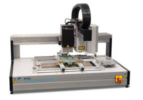 Ersa to Introduce a Range of New Selective Solder, Reflow and Rework Equipment