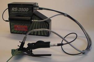 Fiber Optic Field Spectroradiometer is built for remote sensing.