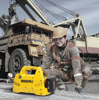 Cordless Pumps offer single- or double-acting valves.