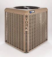 Heat Pump features inverter driven modulating technology.