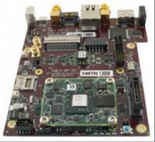 Sundance Integrates the New Xilinx SDSoC Development Environment on to its EMC2-Z7030 Zynq SoC-based PC/104 Single Board Computer Family