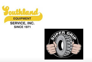 Southland Equipment Service, Inc. Has Added TIRES and Tire Service