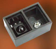 Fast Proximity Sensor eliminates need for DACs.