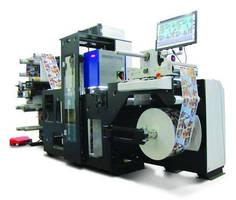 High-Resolution Modules enhance label inspection/finishing.