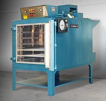 Inert Atmosphere 500°F Oven can be used to age rubber parts.