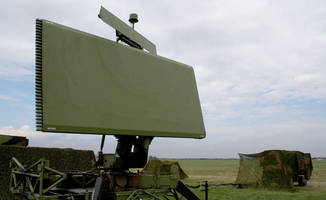 Transportable Radar Upgrade retrofits solid-state technology.