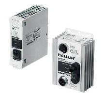 Power Supplies offer greater than 93% efficiency.