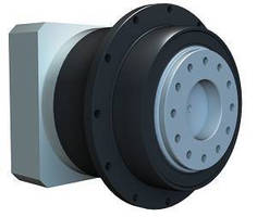 Flange Gearbox utilizes helical gear technology.