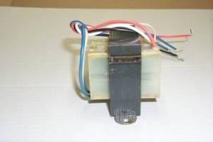Class 2 Transformers offer 460 Vac input configurations.