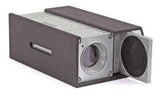 Camera System aids automatic machine setup monitoring.