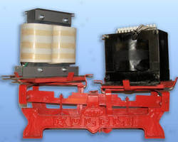 Isolation Transformers can be used in sealed panels.