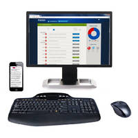 Security Management System supports Google Android devices.