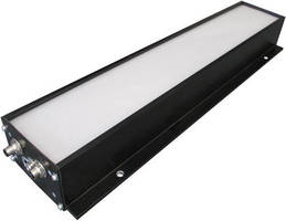 LED Light Source acts as high-efficiency fluorescent replacement.