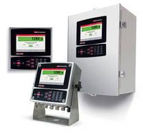 Touchscreen Indicator/Controller affords flexible applicability.