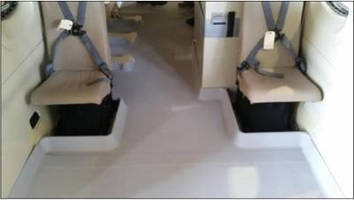 LifePort S-92® Helicopter Flooring Durability Improvement