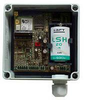 Autonomous RTU Datalogger acquires up to 48 measurement channels.