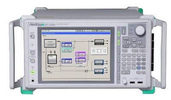 Receiver Test System optimizes device evaluation efficiency.