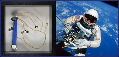 Long-Lost Apollo Space Cable Returns Home