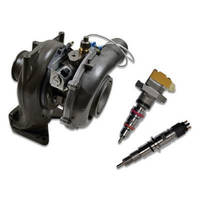 Standard Motor Products Releases 197 New Parts for Standard® and Intermotor®
