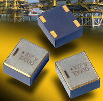 Hermetic SMD Tantalum Capacitors operate up to 230°C.