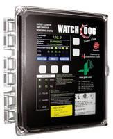 Control Unit monitors bucket elevators/conveyors.