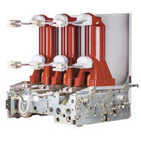 Roll-In Replacement Circuit Breakers utilize ML-17/-18 mechanisms.