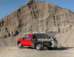 Flatbed targets NTEA work truck market.
