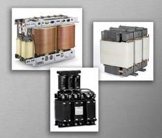 Dry-Type Transformers meet IEEE 519, MIL specs.